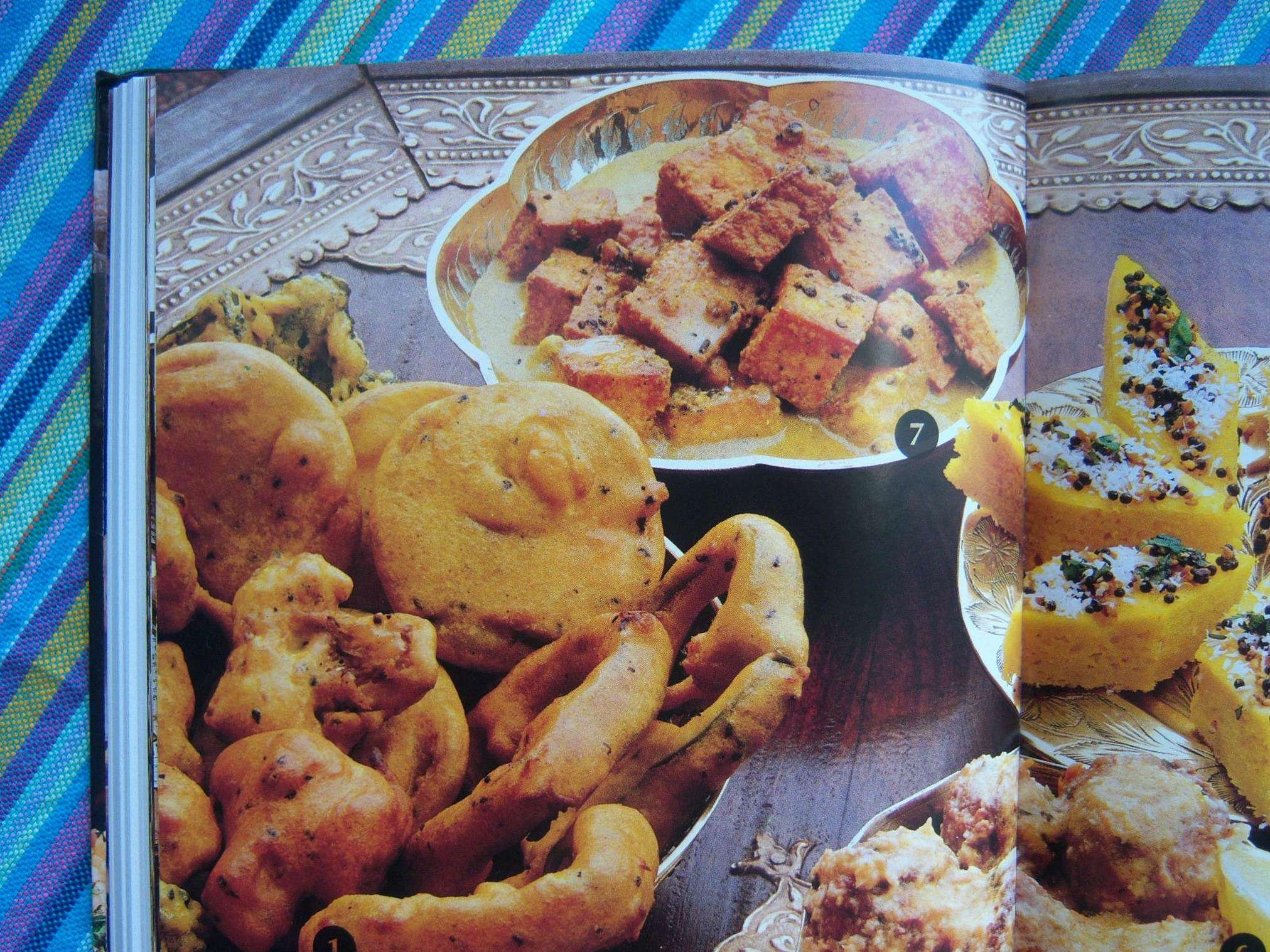 Kuchnia Kryszny Indyjskie Potrawy Wegetariańskie Zdrowie