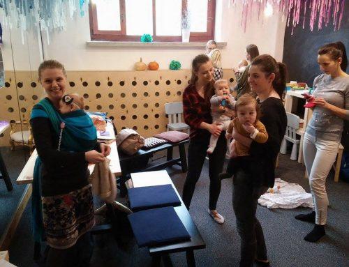 Warsztaty Baby-led weaning w Ukulele. Mini-relacja.